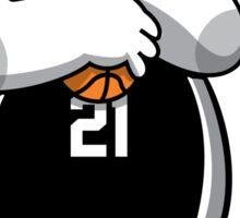 Big Hero 21 Sticker