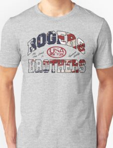 america by rogers brothers T-Shirt