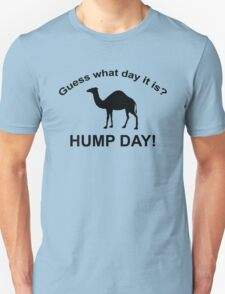Guess what day it is? T-Shirt