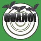 GUANO! by REDROCKETDINER