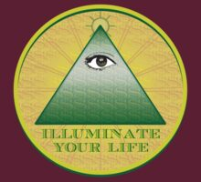 Illuminate Your Life by azummo