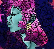 Jelly Nova 22 by KirstinCreative