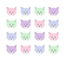 Fine Felines by malkoh