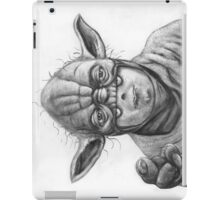 There is no Try iPad Case/Skin