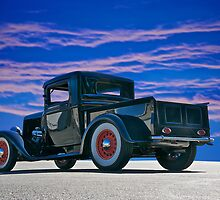 1932 Ford Pick Up V by DaveKoontz