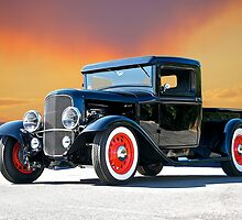1932 Ford Pick-Up II by DaveKoontz