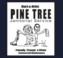 Kurt&Krist Janitorial Service by Grunger71