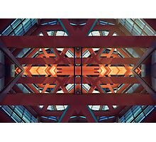 Los Angeles Central Library Photographic Print