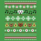 Animal Town Christmas Sweater + Card 2 by rydiachacha