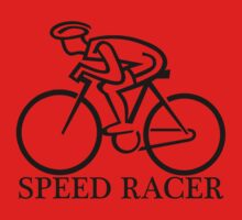 Speed Racer (lite) by KraPOW