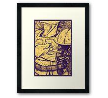 The Prince Framed Print