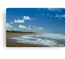 Yambuk ocean coast Canvas Print