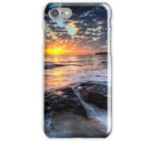 Nora Head northern view iPhone Case/Skin