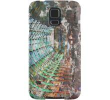 Covent Garden Samsung Galaxy Case/Skin