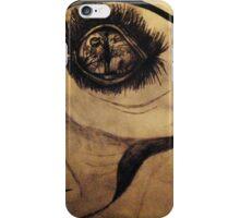 alien case iPhone Case/Skin