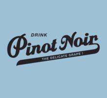 Pinot Noir by Kicksaus