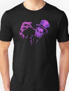 The Acid Test - El Iksir T-Shirt