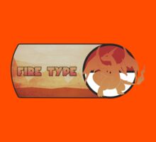 Fire Type by toast-y