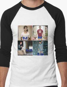 That New Crew Men's Baseball ¾ T-Shirt