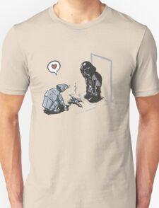 Darth Vader's Dog T-Shirt