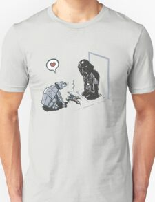 Darth Vader's Dog T-Shirt