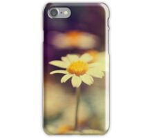 buttercup daisies iPhone Case/Skin