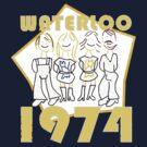 Waterloo by Paul Webster