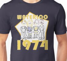 Waterloo Unisex T-Shirt