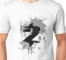 Payday 2  Black Version Unisex T-Shirt