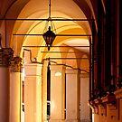 Portico di Bologna by Rae Tucker