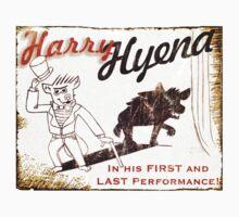Harry Hyena Kids Tee