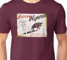 Harry Hyena Unisex T-Shirt