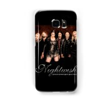 Nightwish Endless Forms Most Beautiful Samsung Galaxy Case/Skin