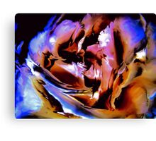 Fate Of The Universe Canvas Print
