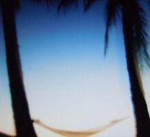 Queensland hammock by Melissa Moffat
