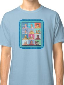 Nintendo Mike Tyson's Punch Out Fighters Classic T-Shirt