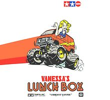 Vannessa's Lunch Box by LH-Designs