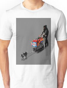 home delivery.. T-Shirt