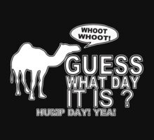 HUMP DAY! YEA! by starone