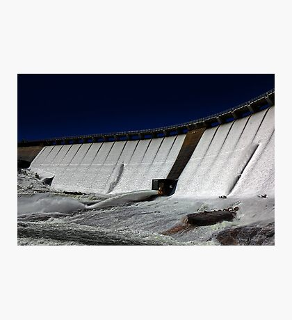 Wellington Dam - Collie Western Australia Photographic Print