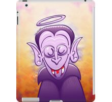 Dracula is Completely Innocent iPad Case/Skin