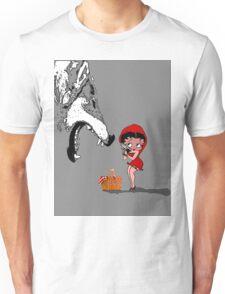 bad wolf.. T-Shirt