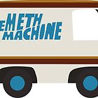 Meth Machine by Matt Simpson