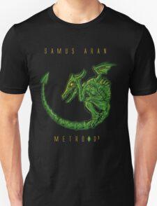 Metroid3 T-Shirt