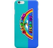 Rainbow Islands iPhone Case/Skin