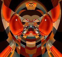kaleidoscope man 07 by yesdigiterarte