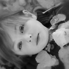 Fall In Love B and W by Susannah Kotyk