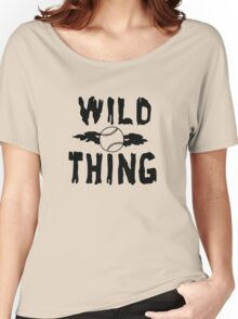 Wild Thing Women's Relaxed Fit T-Shirt