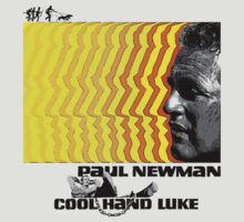 Cool Hand Luke by loogyhead