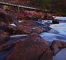 bells rapids by Elliot62